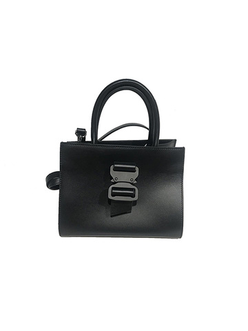 Leather Toto Bag